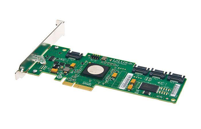 Продам RAID-контроллер Intel RAID Controller SASWT4I 4000 PCI Express 4x SA